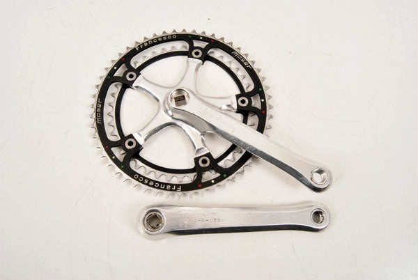 Gipiemme Crono Sprint 100 CC Crankset in 170 with F. Moser pantography, from the 80s