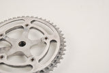 Zeus Criterium crankset with 48/52 teeth and 170 length from the 70s - 80s