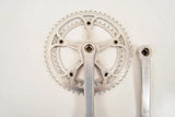 Campagnolo 1049/A Super Record Crankset, non fluted in 170 length from 1986