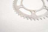 Stronglight chainring with 46 teeth from the 60s