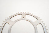 Specialités TA Professional 3-arm chainring with 49 teeth from the 70s