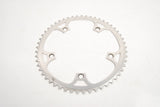 Campagnolo Super Record #753/A chainring with 53 teeth from the 80s