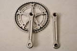 Campagnolo #1049/A Record Strada Crankset, early version,  172,5 , 1960