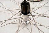 Mavic Open SUP CD rims with Campagnolo Athena/Stratos hubs from the 90s