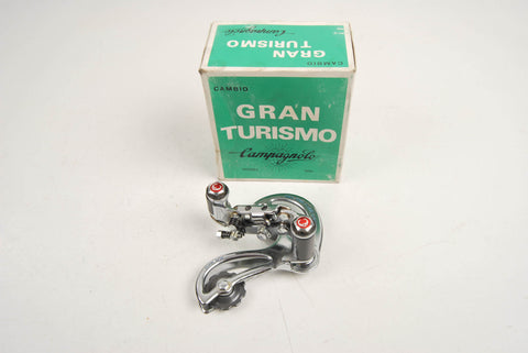 Campagnolo #2270, Gran Turismo rear derailleur from the 1970s NOS/NIB