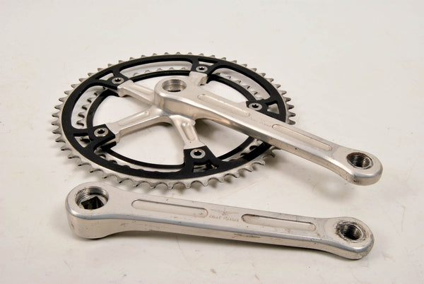 Gipiemme Dual Sprint Crankset in 170 length with 52/42 from 1980s