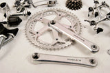 Campagnolo Nuovo Gran Sport Groupset with Vicini Panto 1973-85