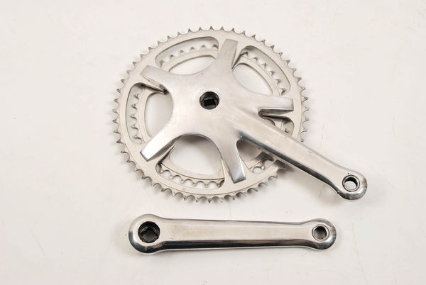 "Mavic SSC 631 ""Starfish"" Crankset in 172,5 length from the mid 80s"