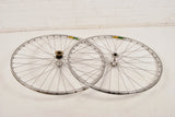 Mavic MA2 / Dura Ace EX FH-7260 Clincher Wheelset from the 80s