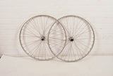 Mavic Ma2 and Campagnolo Victory / Triomphe Clincher Wheelset from the 80s