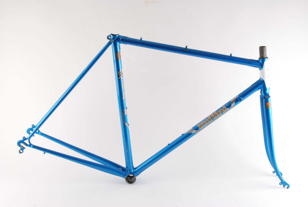 Zullini Special (made by Zullo) Frame 54 cm (c-t) / 52,5 cm (c-c) Columbus Aelle