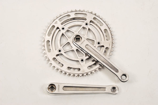 Stronglight 93 Depose Crankset in 170 length from the 60s - 80s