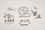 Shimano 600 EX #6200 Arabesque groupset from the 80s