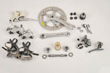 Shimano 105 indexed #1050 groupset from 1988