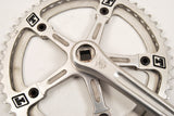 Ofmega Competizione crankset 170 with Torpado pantography from the 70s - 80s