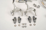 Shimano 105 SC groupset with indexed shifters from 1993 - 95