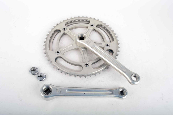 Sakae/Ringyo SR Apex - 5LA crankset with chainrings 48/52 teeth and 170mm length from the 1980s