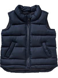 Frost Free vest