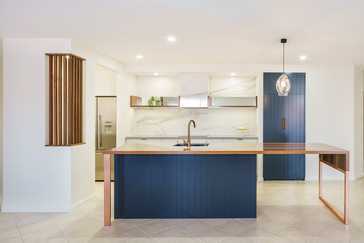 Jayne Air Interiors - Kitchen
