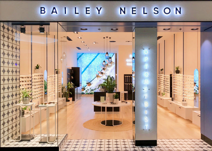 BAILEY NELSON BOUTIQUE - CARINDALE