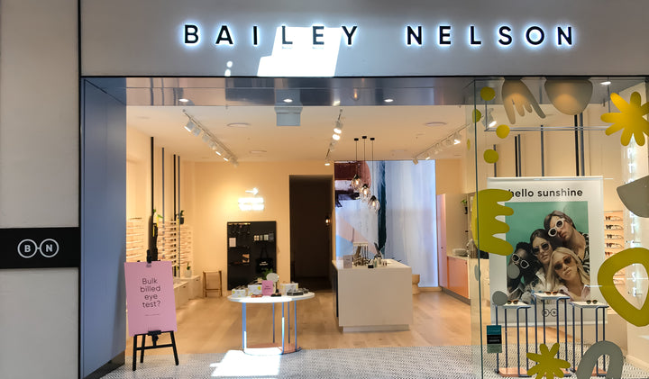 BAILEY NELSON BOUTIQUE - CHARLESTOWN NSW