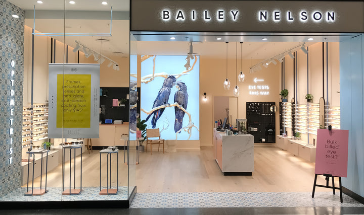 BAILEY NELSON BOUTIQUE - DARWIN