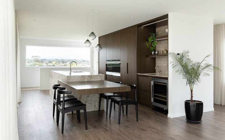 ROWSON KITCHENS - AUCKLAND