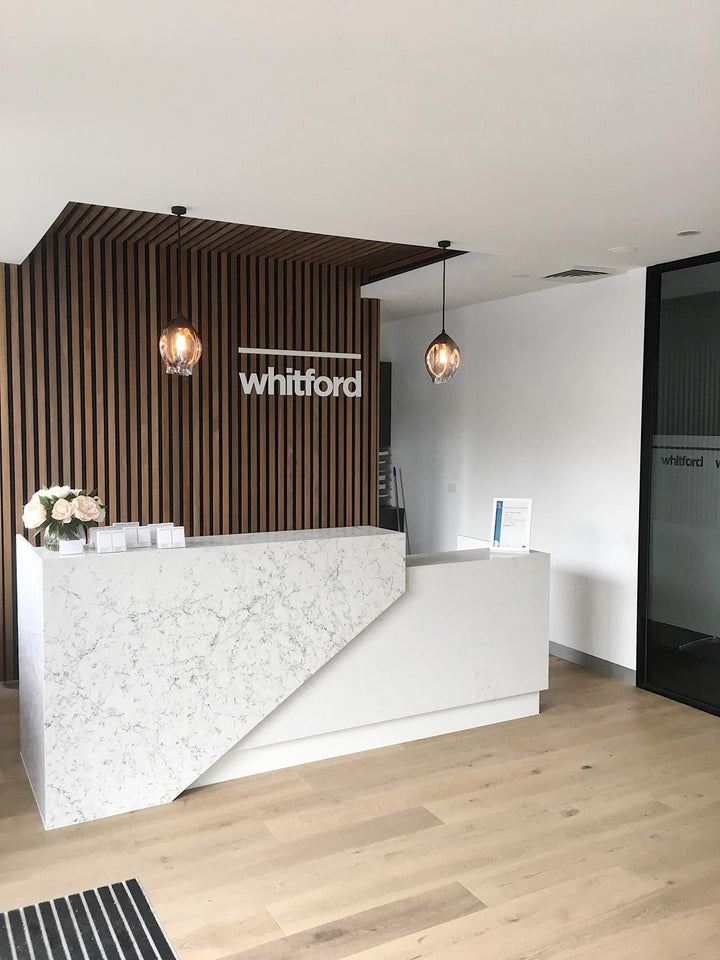 Whitford Property - Geelong
