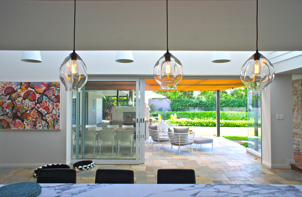 Pendant Light in Kitchens