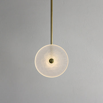 CORAL DUO - PENDANT LIGHT