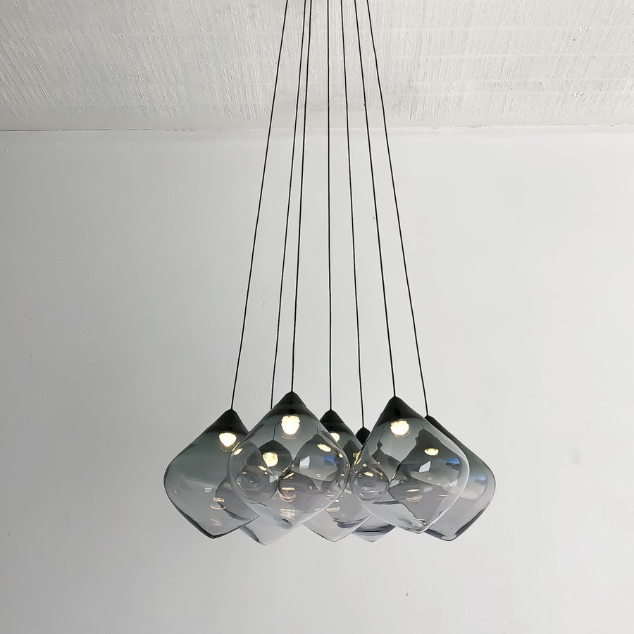 Gold Coast Lighting Store, Pendant Lights, Kitchen Pendant Lights, Living Room Pendants, Bathroom Pendants, SOKTAS, VOLT, Wall Lights, Glass Pendant lights, Handblown glass Lighting, Pendant lighting, Pendant Cluster, Australia, Wall sconce, Wall Lights Australia, Oliver Hoglund, Ryan Roberts, designer lighting, pendant lights australia