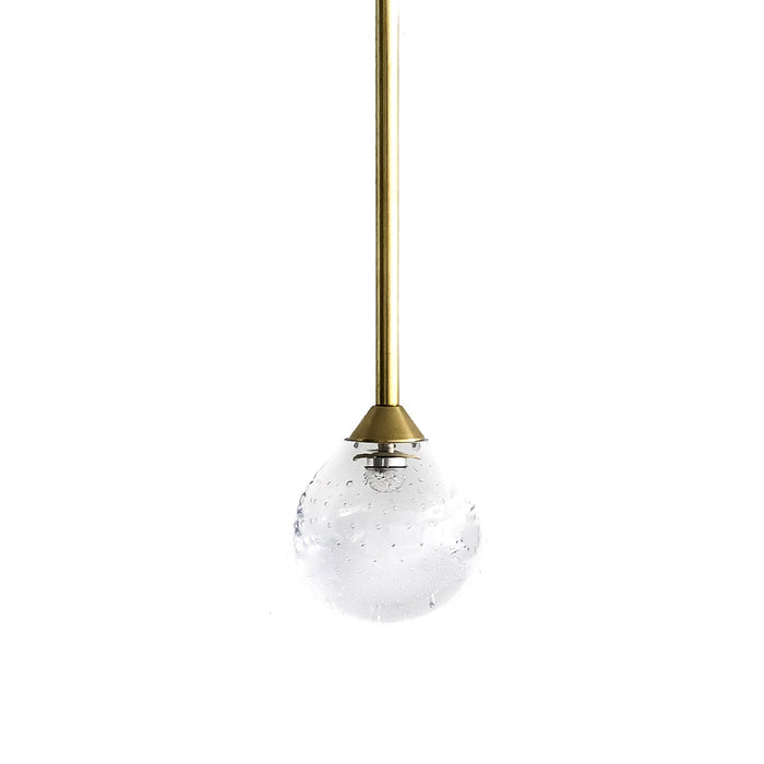 SORA SINGLE ROD - PENDANT LIGHT
