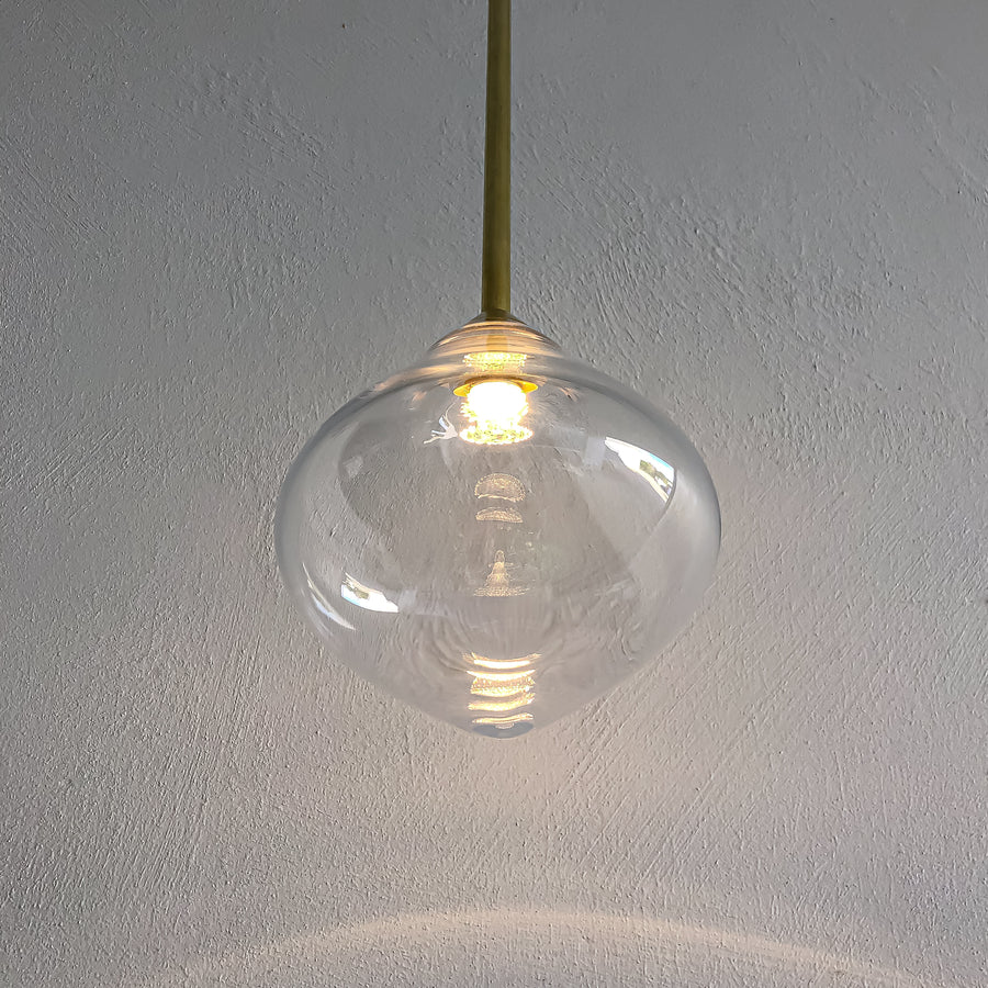 OLLO SINGLE ROD - PENDANT LIGHT