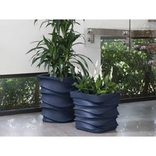 Load image into Gallery viewer, Nautical Containers - Indoor / Outdoor Planters