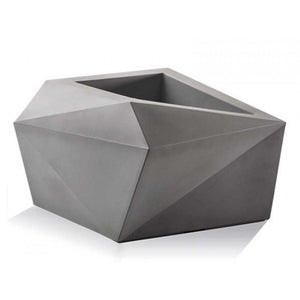 Geo Container - Indoor / Outdoor Planter