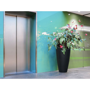 Slope Container - Indoor / Outdoor Planters