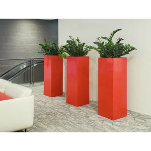 San Diego Containers - Indoor/Outdoor Planters