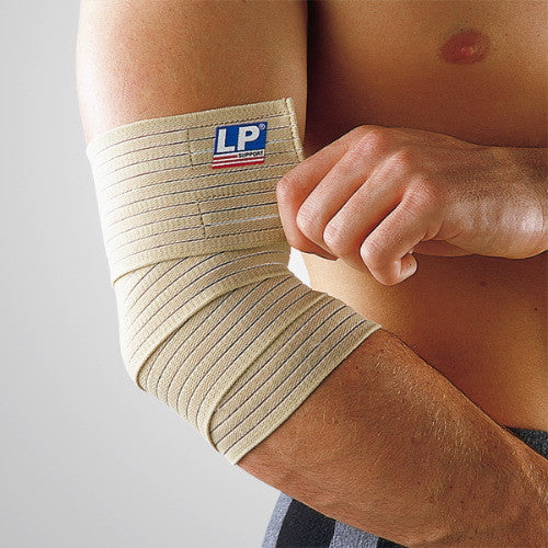 LP Elbow Wrap
