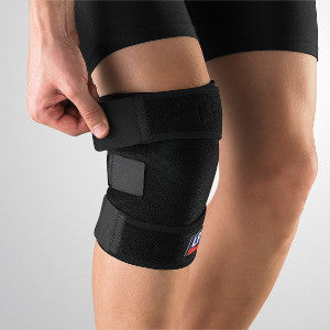 LP Extreme Knee Support Closed Patella 756CA