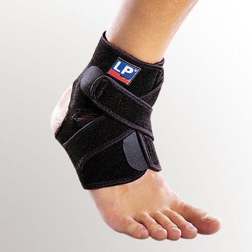 LP Extreme Ankle Support 757CA