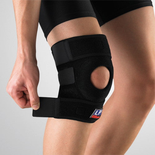 LP Extreme Knee Support Open Patella