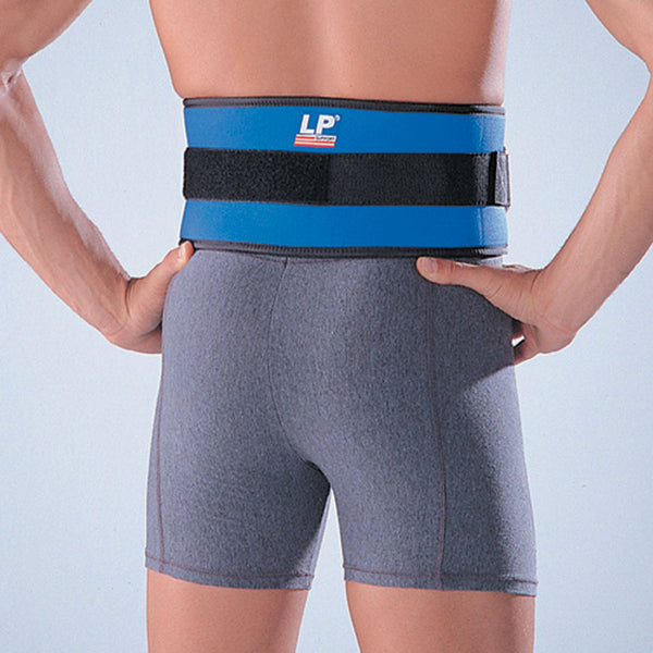 LP Weightlifting Belt 780