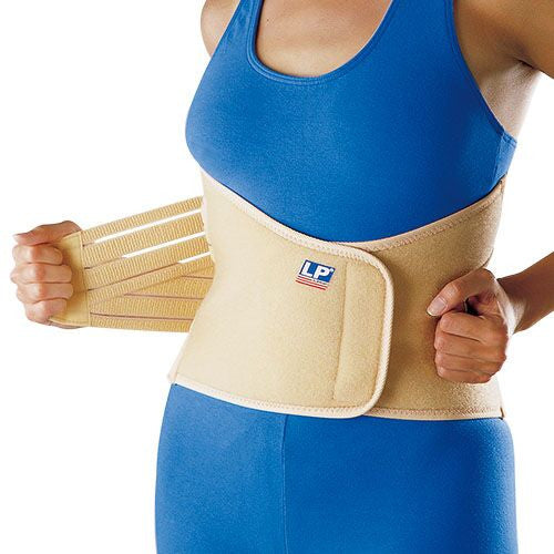 LP Sacro Lumbar Support 914