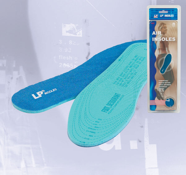 LP Air Insoles 301