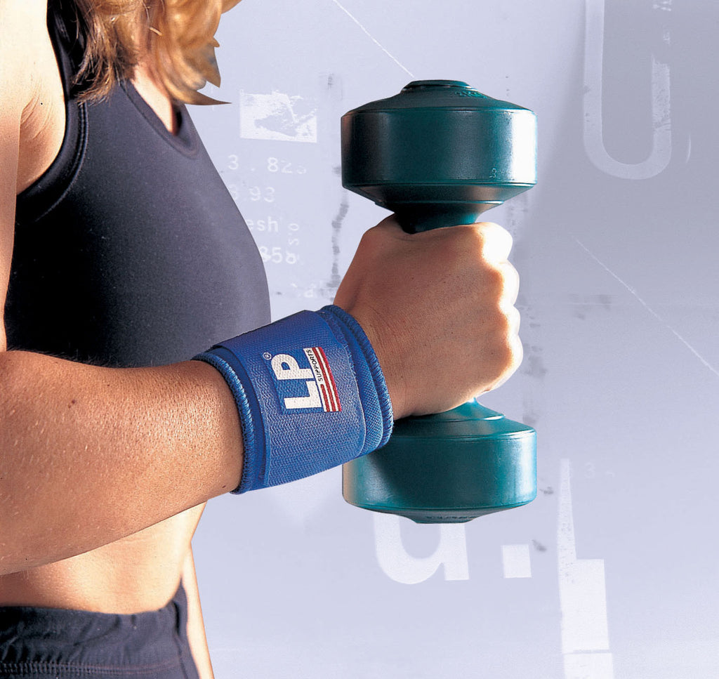 Lp Wrist Support 753 Supports Neoprene Ankle 704
