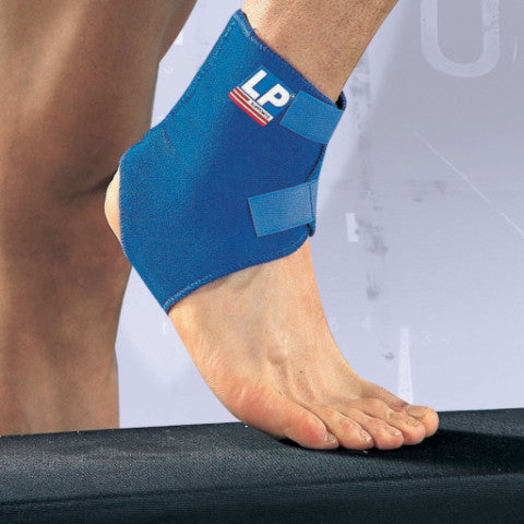 Universal fit Ankle Support