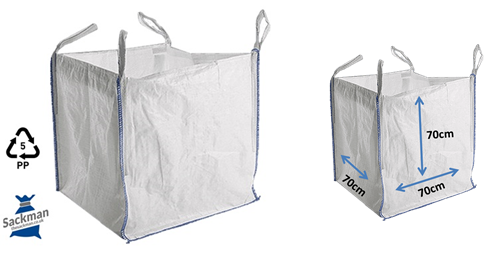 User Guide to FIBC Bulk Bags