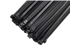 Nylon Cable Ties in sold in various sizes