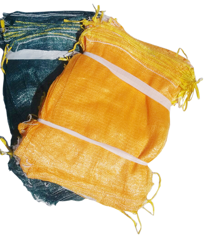a guide to mesh bags logs bags