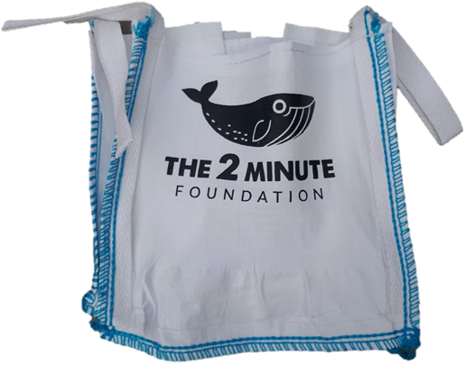 Printed Woven PP Bags